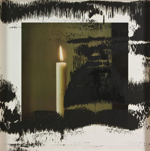 Richter-G_Untitled-Candle