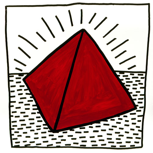 AAO_011_Keith_Haring_Untitled_1981