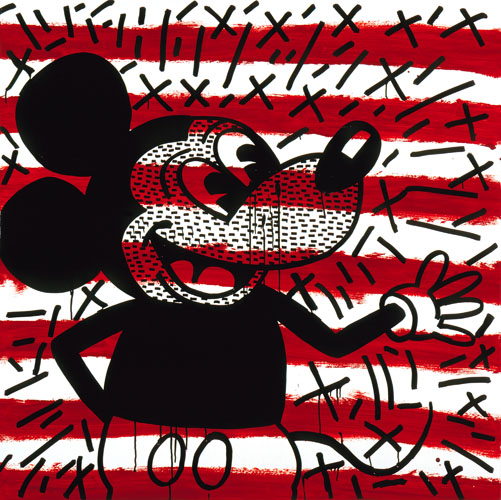 AAO_013_Keith_Haring_Untitled_1981