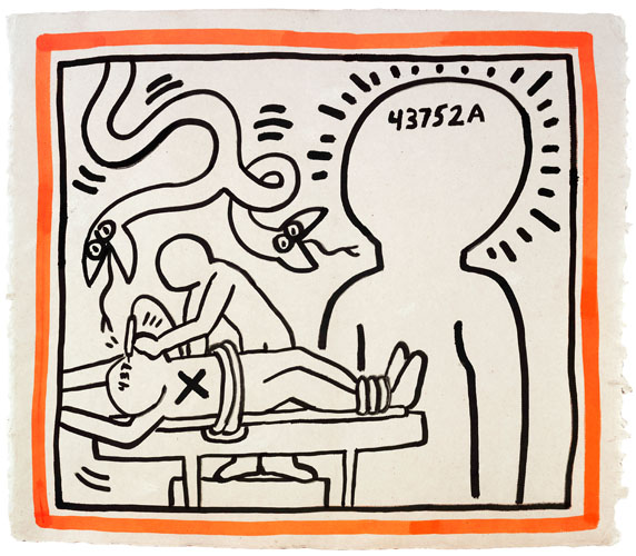 AAO_040_Keith_Haring_Untitled_1989